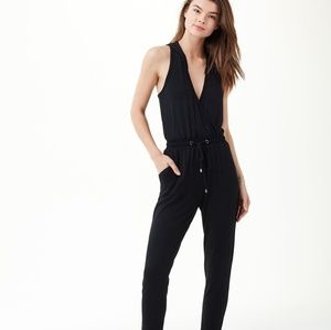Splendid Jersey knit Studio Jumpsuit